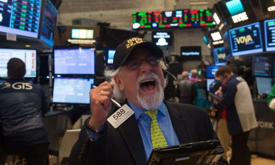 James Altucher on the Coming Stock Market Boom