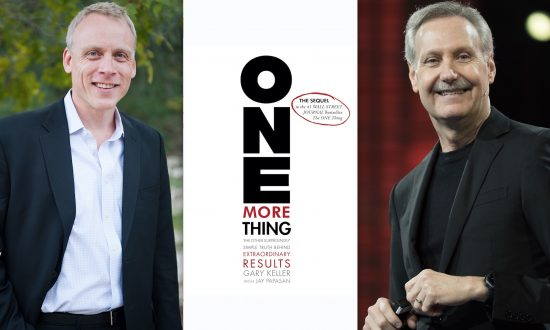 Book Review: 'The One Thing: The Surprisingly Simple Truth Behind Extraordinary Results'