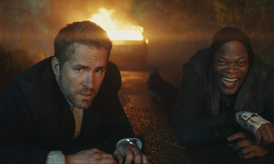 Movie Review: 'The Hitman's Bodyguard': Jackson and Reynolds Make a Very Funny, Violent Oscar and Felix