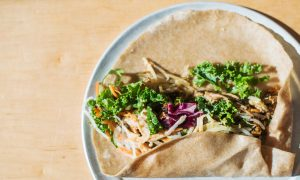 Can Chinese Go Fast-Casual? Junzi Kitchen Says Yes