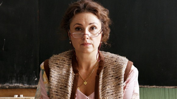 Zuzana Mauréry stars in