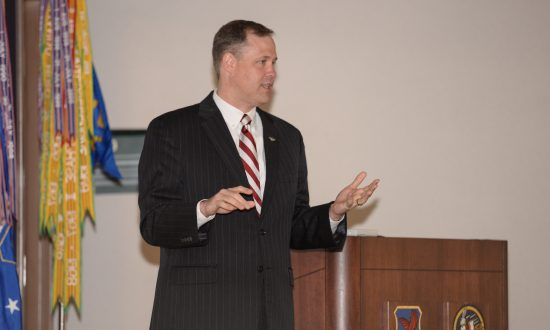 NASA Nominee Vows to Compete With China in Space