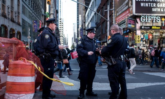 Neighborhood Policing Illuminates NYPD Mission