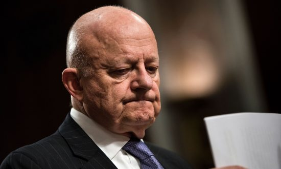 Top Obama Intelligence Adviser Leaked to CNN and Lied About It to Congress