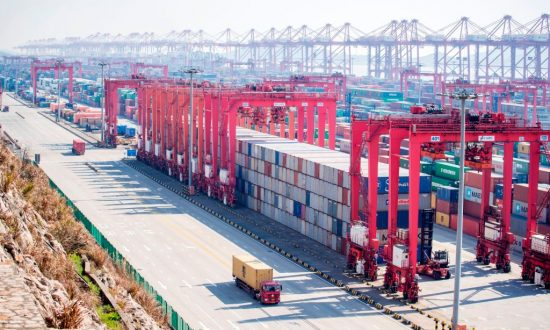 Why Trade With China Is Not Free
