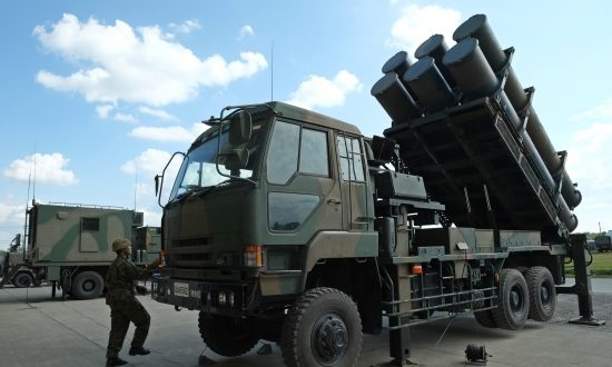 North Korea Increasingly Worried by Japan's Military