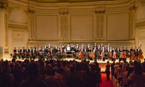 Shen Yun Symphony Orchestra 'Life-Changing'