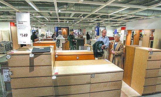 Ikea Acquires TaskRabbit in Effort to Modernize Retail