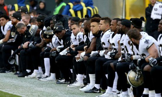 Season Ticket Holder Sues New Orleans Saints Over Anthem Protests