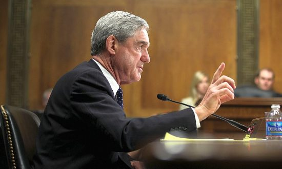 Indictment of 13 Russians by Mueller Shows No Collusion With Trump Team, Other Americans
