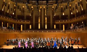 Shen Yun Symphony Orchestra Holds Last Performance in DC