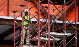 America's Struggle to Fill High-Skill Jobs