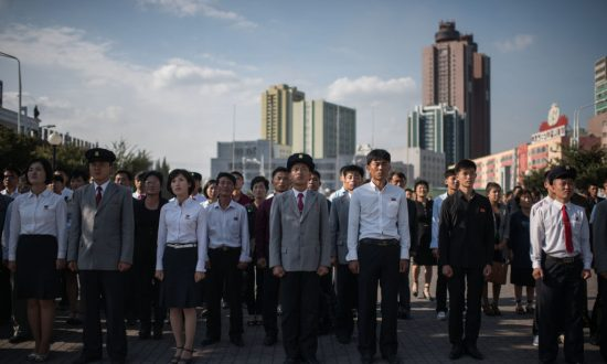 US Military Threat on North Korea Necessary for Successful Diplomacy, Say Experts