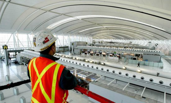 Canada Blocks Aecon Takeover by Chinese State Owned Firm Over National Security