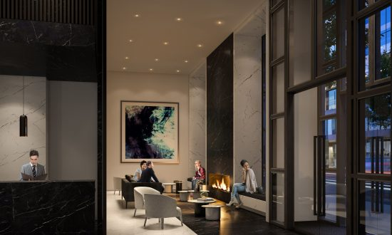 Panda Condos Delivers With Distinctive Architecture and Downtown Location Second to None