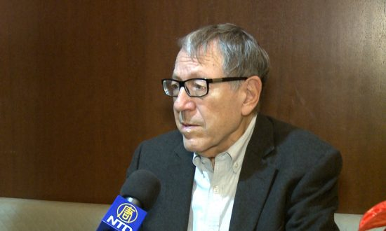 Former Justice Minister Irwin Cotler, MPs Ask for Release of Canadian Citizen Held in China