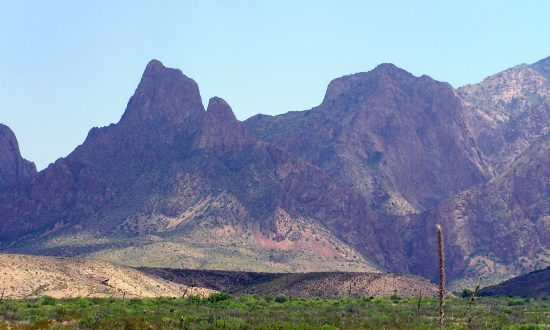 Big Bend National Park and Other West Texas Adventures