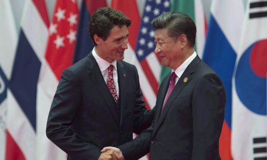 Trade, China, and Consequences
