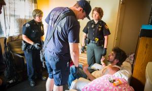 Opioid Crisis Cost Economy $504 Billion in 2015: White House