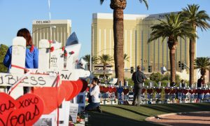 Vegas Shooting Victims Sue Hotel for Not Doing More to Prevent Tragedy