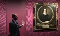 The Historic Reappearance and Disappearance of Leonardo da Vinci's 'Salvator Mundi'