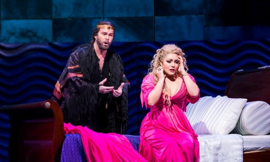 Opera Review: 'Thaïs'