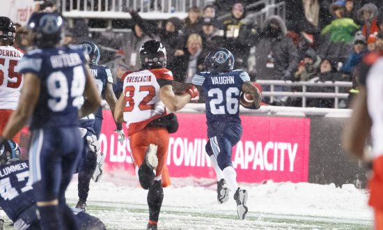 Clutch Argos Extend Stamps Grey Cup Woes