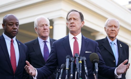 Republicans Forge Ahead With Tax Reform
