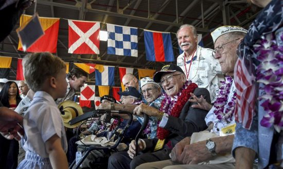 Pearl Harbor's Commemoration Demands America's Reawakening