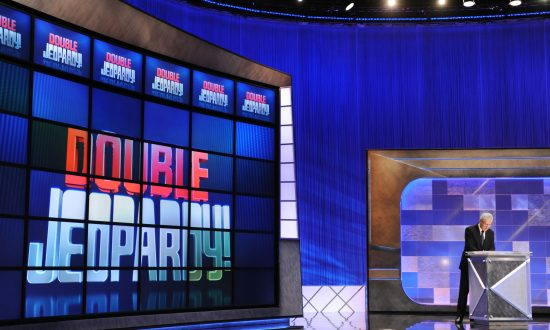 'Jeopardy!' Contestant Loses Money Over Mispronouncing 'Gangsta'