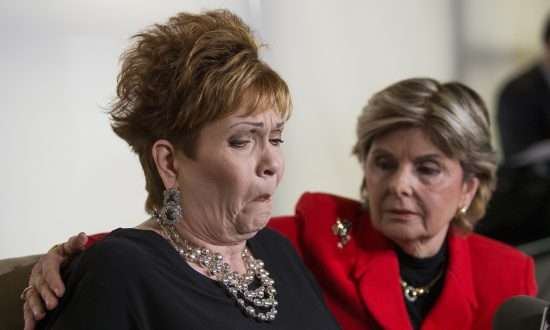 Moore Accuser Reveals She Added Note To Yearbook Inscription