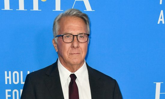 Another Woman Accuses Dustin Hoffman of Sexual Harassment