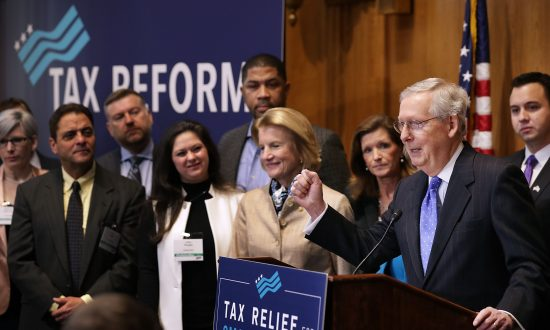 Why the Critics of the Tax Reform Are Wrong