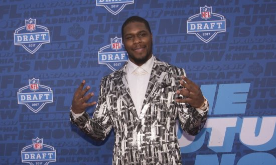 Seattle Seahawks' Malik McDowell Arrested on Disorderly Conduct Charges