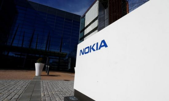 Nokia's COO Quits After Eight Months in the Job