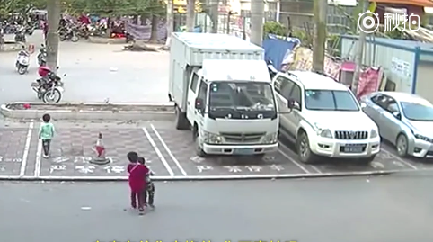 In China, Netizens Applaud Seven-year-old Good Samaritan, Criticize Society in Which Such Kindness Is Rare