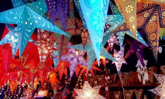 Christmas Markets Sparkle Along the German Danube