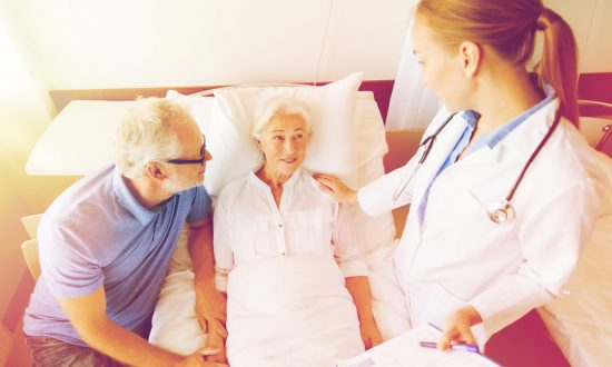 Problems With Your Hospital Care? Speak Up
