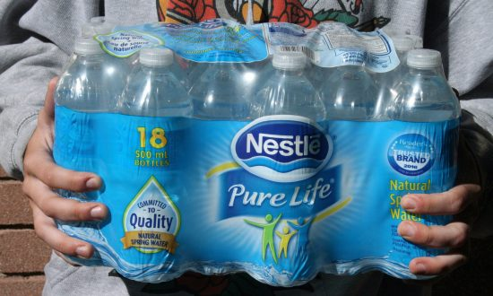 'A Lot of Societal Angst' Over Ontario Nestlé Permit Deal, Says Water Watchdog