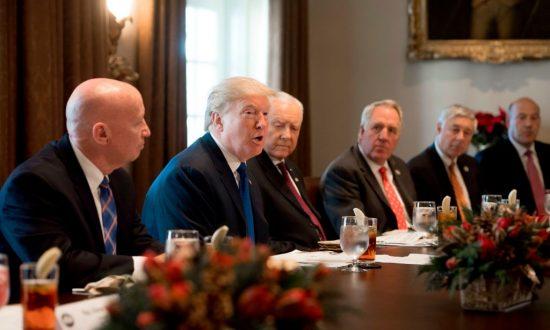 Republican Leaders Reach Deal on Final Tax Bill