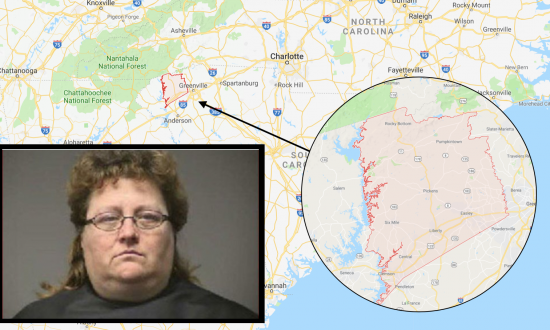North Carolina Grandmother Kills Toddler by Putting Opioid in Sippy Cup