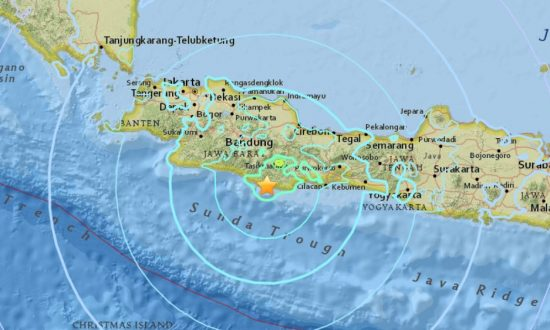 6.5-Magnitude Earthquake Hits Indonesia, Deaths Reported
