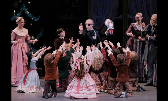 'George Balanchine's The Nutcracker'