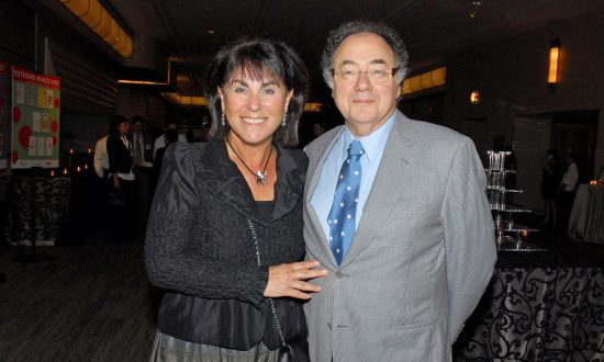Billionaire Couple Found Dead in Toronto Mansion