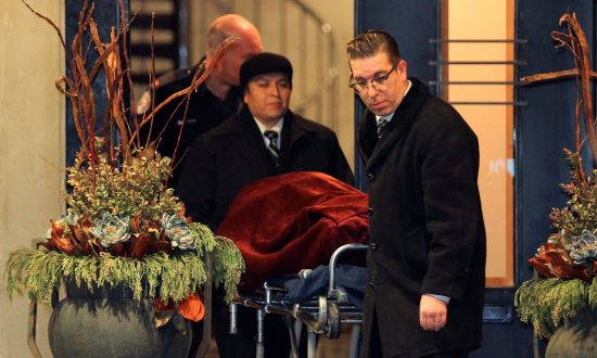 Canadian Police Probe 'Suspicious' Deaths of Billionaire Couple