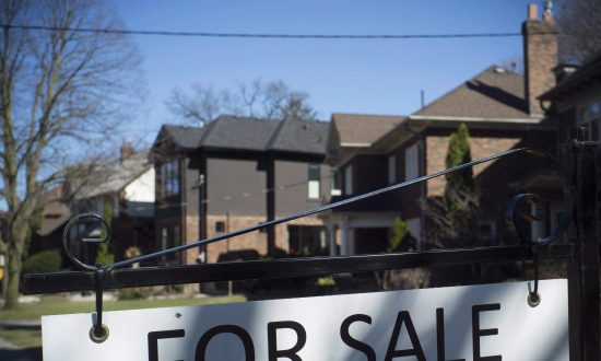 New Data Show Foreign Owners Make up Small Amount of Homeowners in Canada