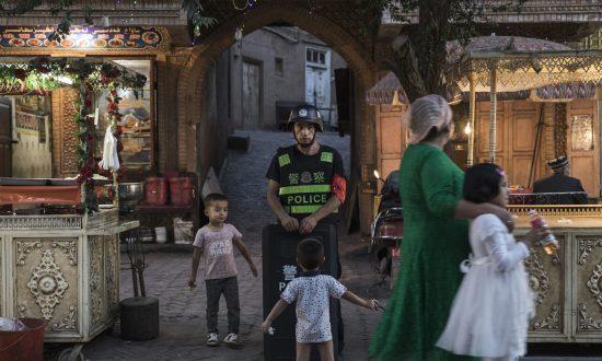 World Uyghur Congress President Sounds Alarm Over Organ Harvesting in China