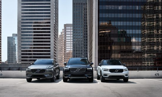 Volvo: Opening Doors to First-Time Buyers