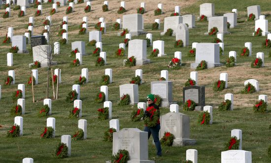 America's Fallen Military Deserve Eternal Honor