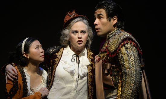 Leonard Bernstein's 'Candide' Returns to Toronto